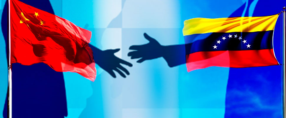 Is the China-Venezuela commercial agreement closer to an end?