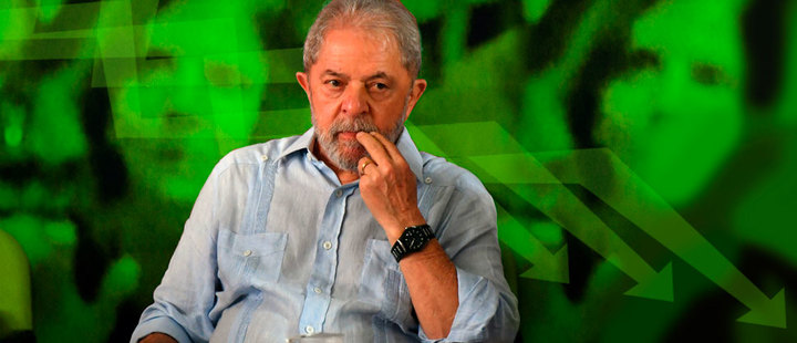 Brazil: find out why Lula is plummeting