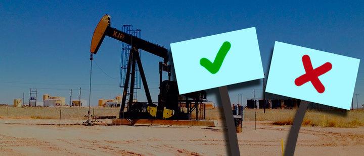 Sí pero no al fracking en Colombia: Comisión de expertos