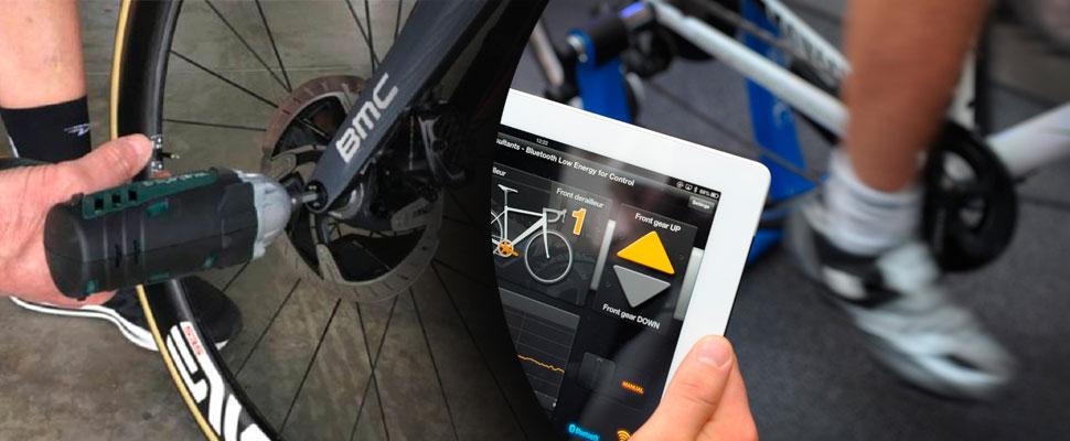 La nueva invención que está revolucionando el ciclismo
