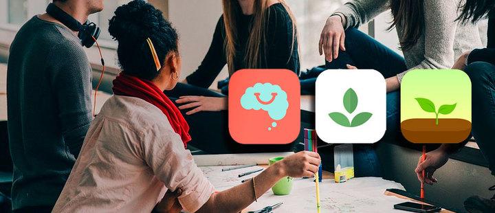 5 apps que te ayudarán a mejorar tus hábitos de estudio