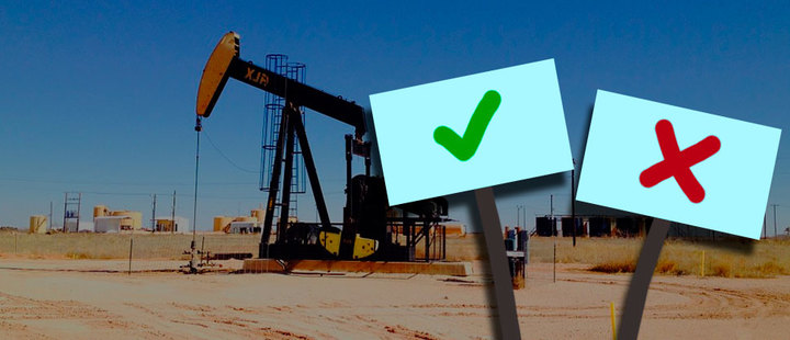 Yes but no to fracking in Colombia: Commission of experts