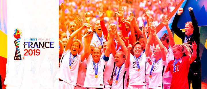 Women's World Cup: the most important sporting event of 2019