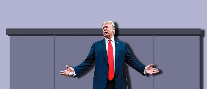 Estados Unidos: Trump construirá el muro sí o sí
