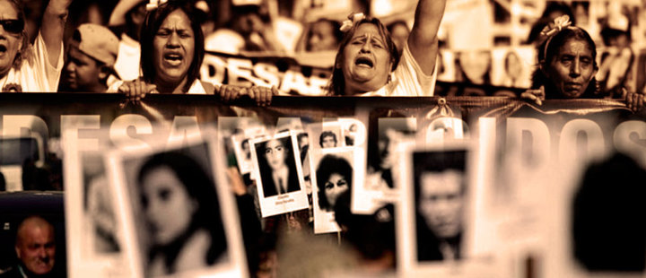 Where are they? New plan would solve disappeared Mexicans' case