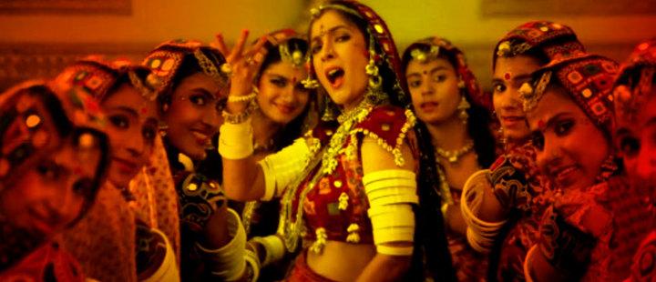 5 películas de la India para conocer Bollywood