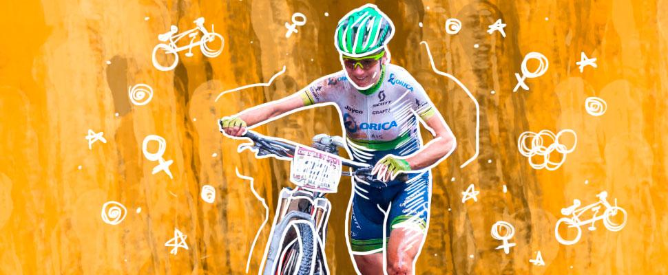 Annemiek Van Vleuten: una deportista invencible