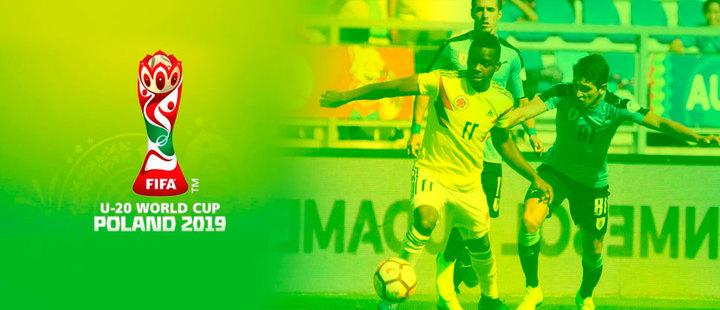 Un primer adelanto de lo que será el Mundial Sub20