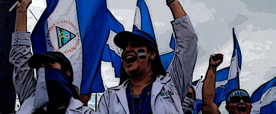 Crisis en Nicaragua: el país enfrentará su peor crisis económica en 30 años
