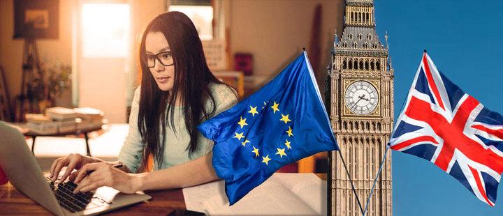 'Economía freelancer': ¿una salida a los efectos del Brexit?