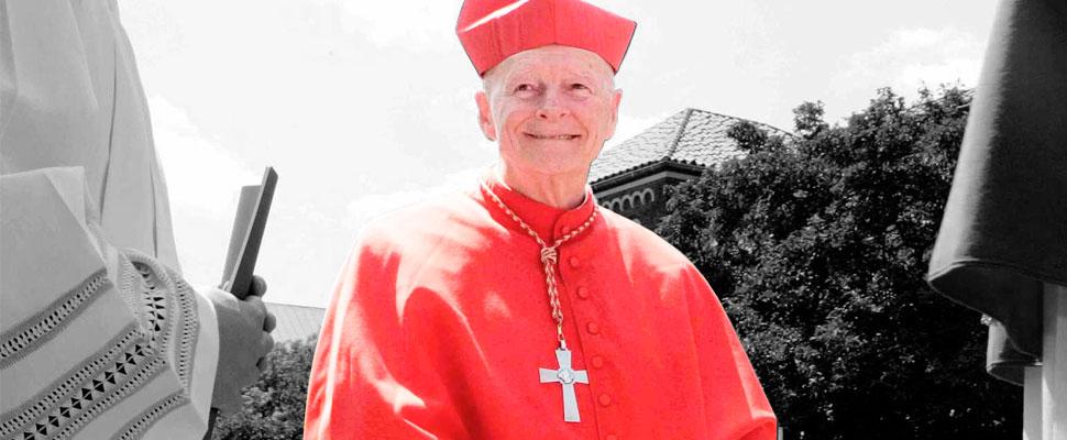 Por primera vez un cardenal pierde su condición clerical