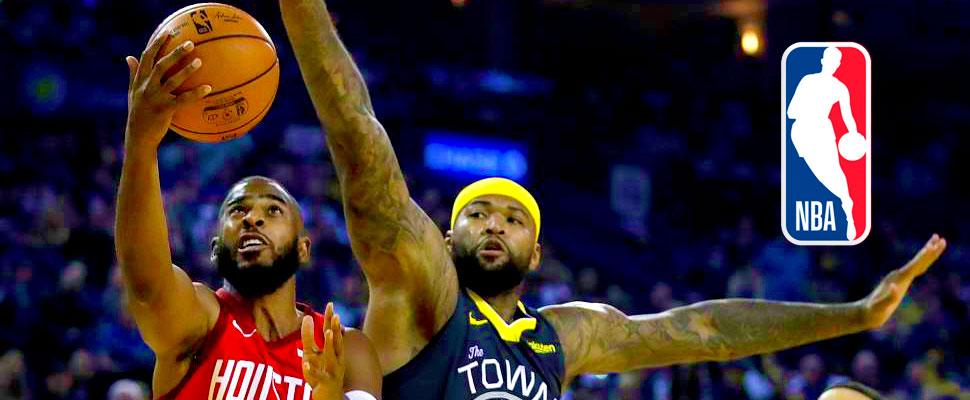 NBA: todos contra los invencibles Golden State Warriors