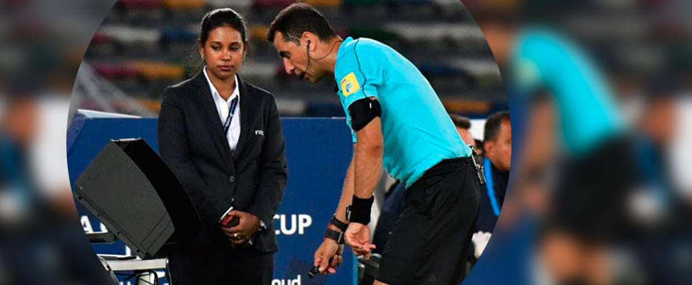 VAR: Did it arrive to Spain to do justice or to make things worse?
