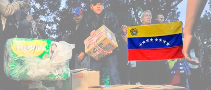 Venezuela: decisive week for humanitarian aid