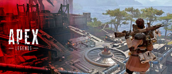 Apex Legends: la última sorpresa de los juegos de batalla campal