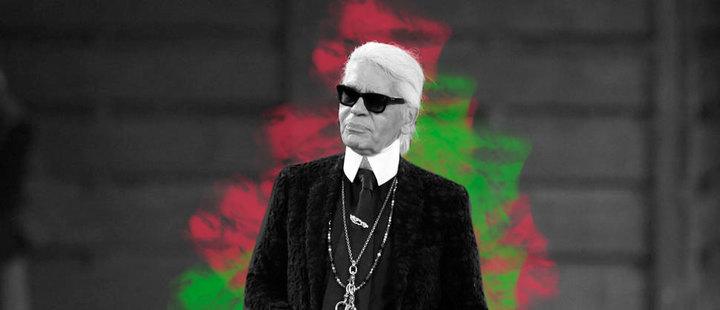 Karl Lagerfeld murió: la industria de la moda está de luto
