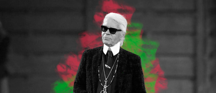 Karl Lagerfeld died: the fashion industry is in mourning