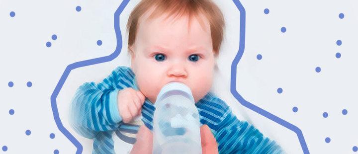 Dehydration in your baby: do you know how to detect it    or treat it?