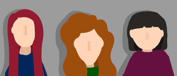 Hair Contouring: una tendencia para cada tipo de rostro