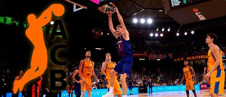 Liga ACB: el talento latino en la poderosa liga de España