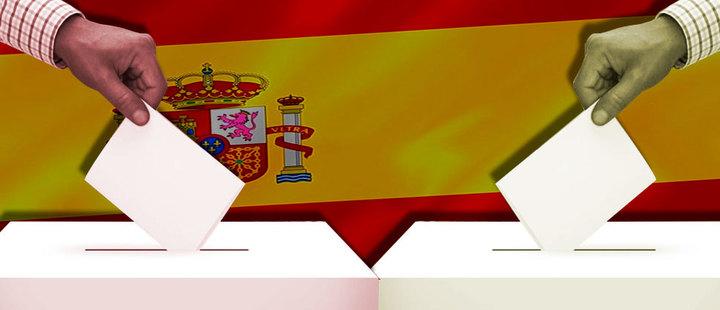 ¿Doble elección en España?