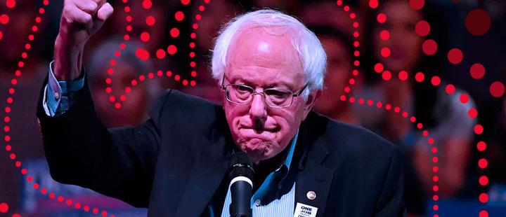¡Bernie Sanders al ruedo de las presidenciales estadounidenses!