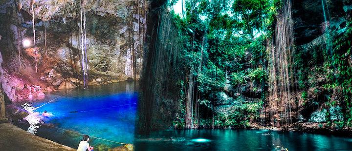 Cenotes de Yucatán: Los portales al paraíso maya