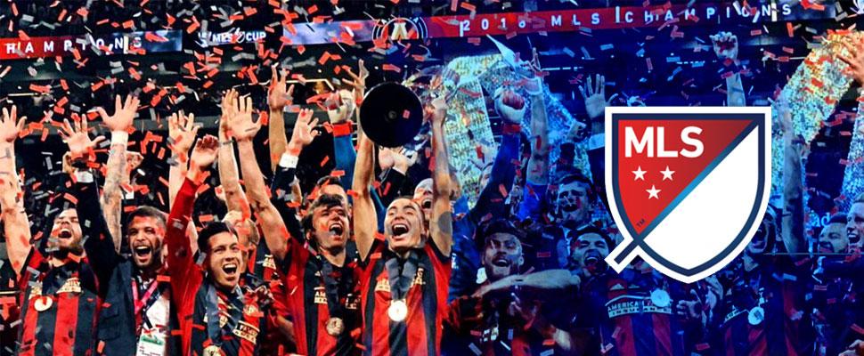 ¡Vuelve la MLS! Estas son las novedades de la temporada 2019