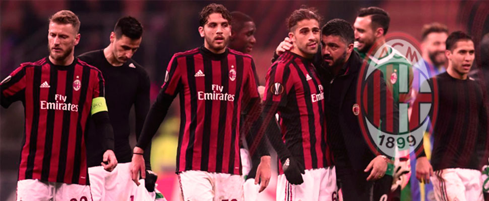 Controversial ranking! Milan got out of the 10 best clubs in history