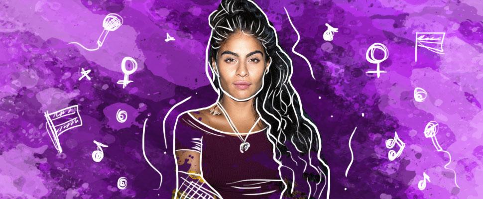 Jessie Reyez, la artista de ascendencia colombiana que hay que escuchar