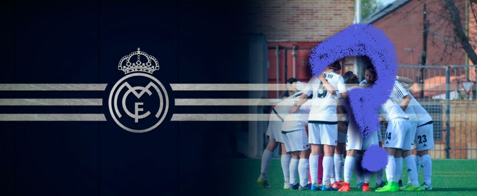 Unbelievable! Real Madrid does not have a women's soccer team