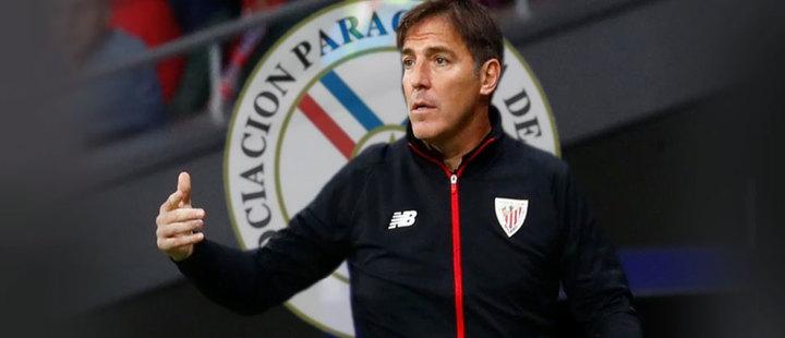 Eduardo Berizzo: ¿una mejor apuesta del equipo paraguayo?