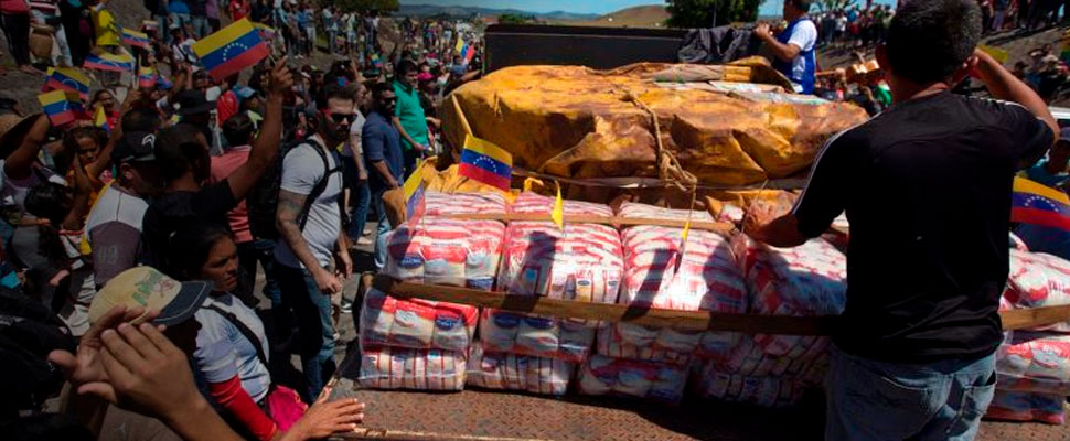 Venezuela: What happened with the humanitarian aid and what is the country's future?