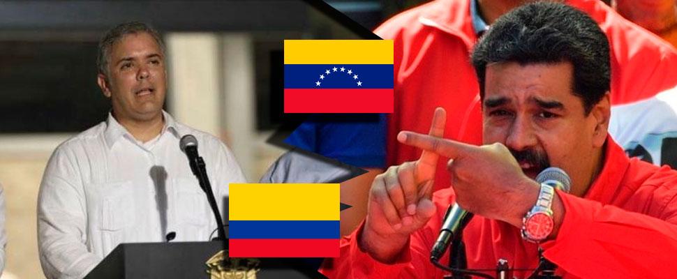 Medidas absurdas: Venezuela le dice adiós a Colombia