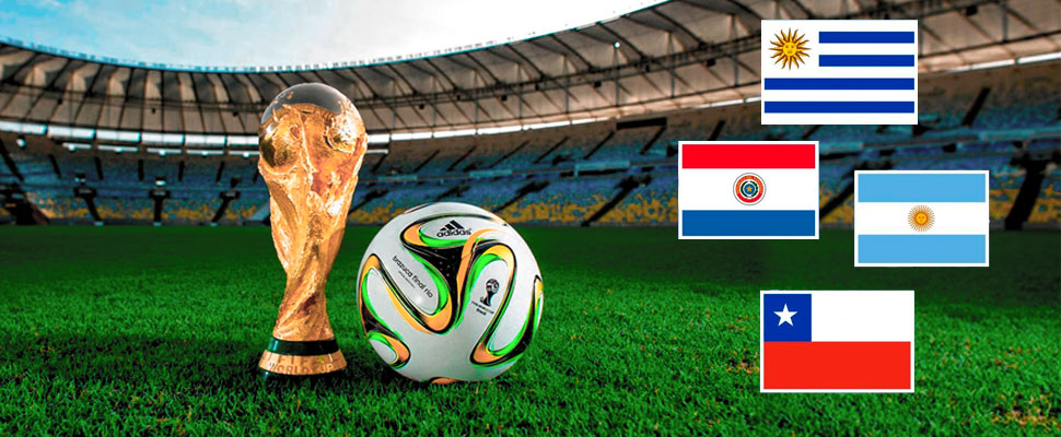 World Cup 2030 surprises: Chile wants to be another co-host