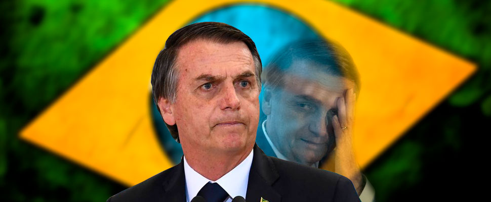 Brazil: Jair Bolsonaro faces his first government crisis