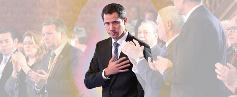 La crisis venezolana y la reunión del Grupo de Lima