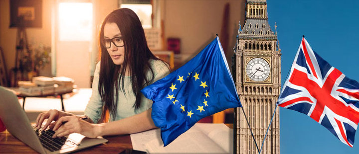 'Freelancer economy': an alternative for the Brexit effects?