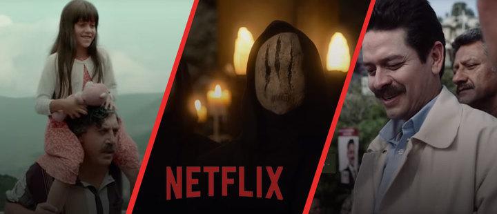 Lo nuevo en Netflix para marzo