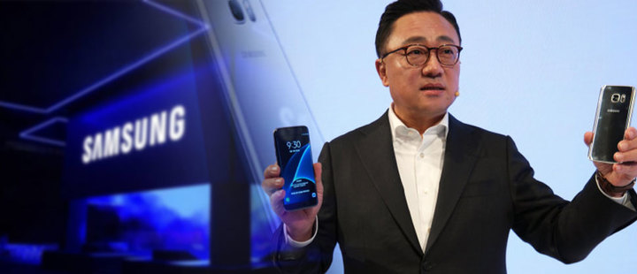 Samsung's bets for 2019