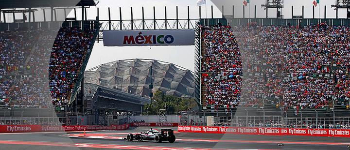 México: el Grand Prix está en 'el ojo del huracán'