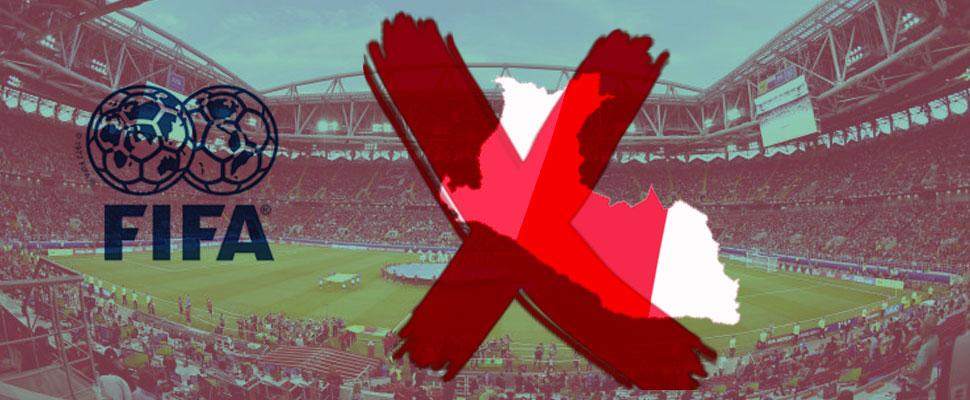 Perú se quedó sin mundial sub17. ¿Hizo bien la FIFA?