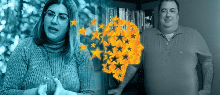 Estos son los 2 latinos finalistas para el Premio al Mejor Profesor del Mundo
