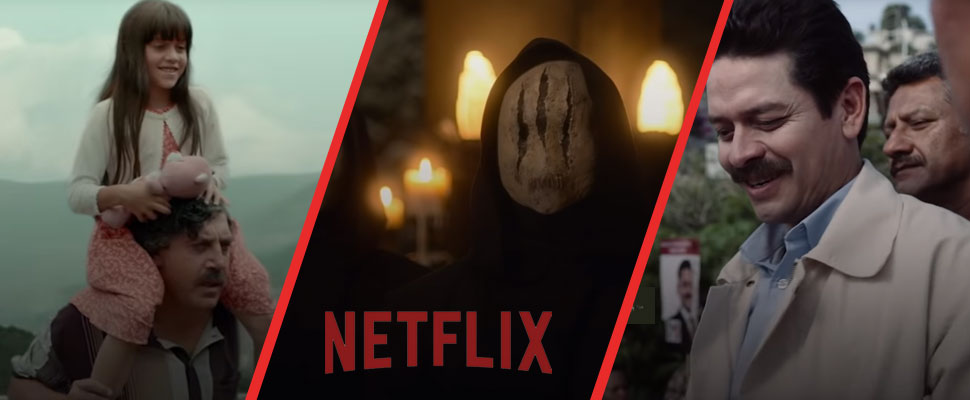 What's new on Netflix for March