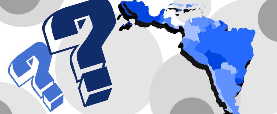 Conoce los 5 mejores países de América Latina