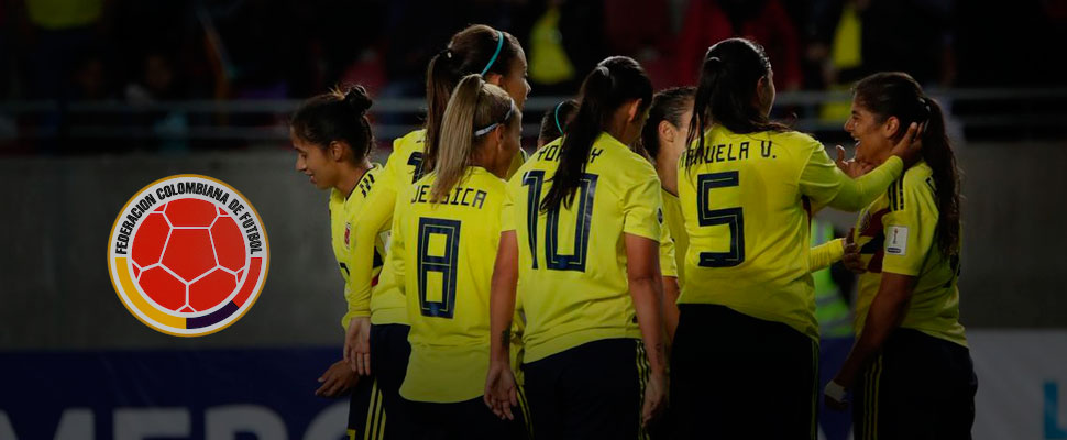 Colombia risks its candidacy for Women's World Cup in 2023