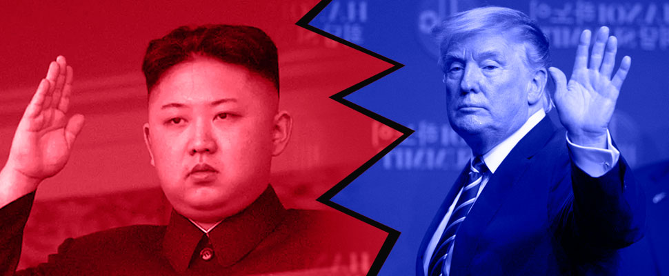Was the meeting between Kim Jong-un and Trump a big failure?