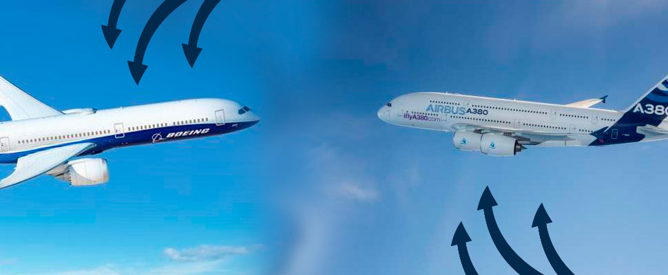 Airbus A380: why did it lose the war against Boeing?