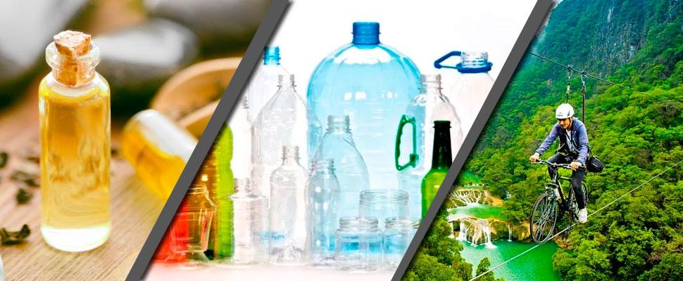 5 oportunidades de negocios sostenibles
