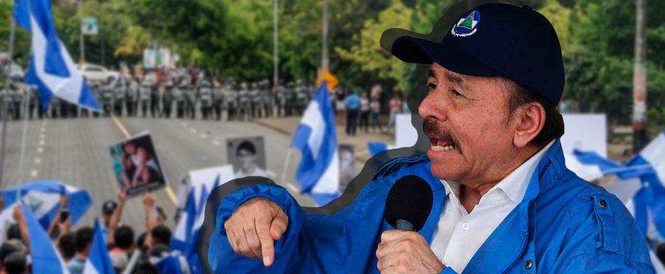 Nicaragua: ¿puede Ortega resolver la crisis?